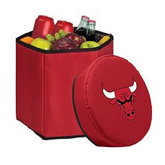 Picnic Time Chicago Bulls Bongo Cooler