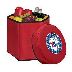 Picnic Time Philadelphia 76ers Bongo Cooler