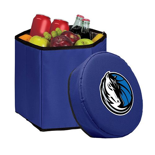 Picnic Time Dallas Mavericks Bongo Cooler