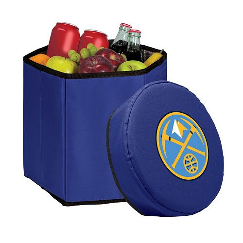 Picnic Time Denver Nuggets Bongo Cooler