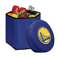 Picnic Time Golden State Warriors Bongo Cooler