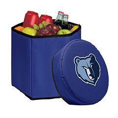 Picnic Time Memphis Grizzlies Bongo Cooler