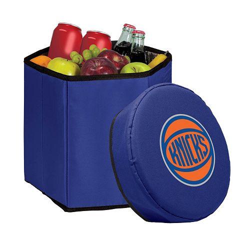 Picnic Time New York Knicks Bongo Cooler