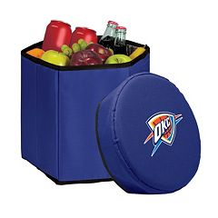 Picnic Time Oklahoma City Thunder Bongo Cooler