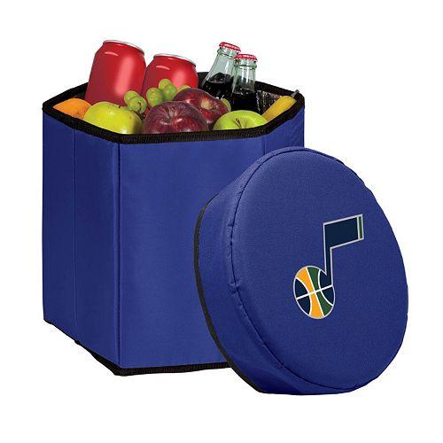 Picnic Time Utah Jazz Bongo Cooler