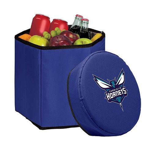 Picnic Time Charlotte Hornets Bongo Cooler