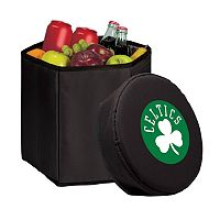Picnic Time Boston Celtics Bongo Cooler