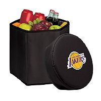 Picnic Time Los Angeles Lakers Bongo Cooler