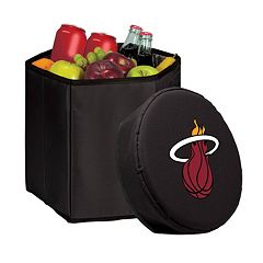 Picnic Time Miami Heat Bongo Cooler