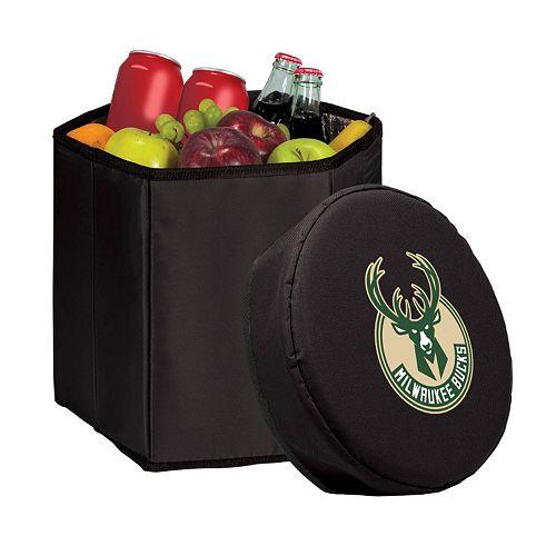 Picnic Time Milwaukee Bucks Bongo Cooler