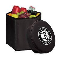 Picnic Time Brooklyn Nets Bongo Cooler