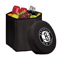 Picnic Time Brooklyn Nets Bongo Cooler