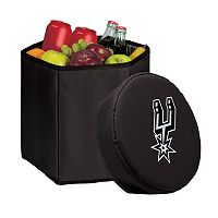 Picnic Time San Antonio Spurs Bongo Cooler