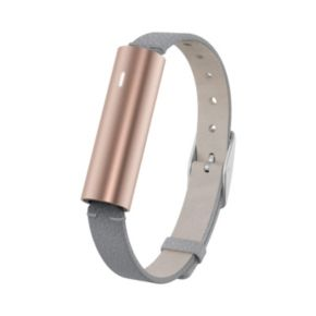 Misfit Ray Unisex Leather Activity Tracker