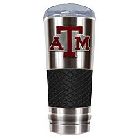 Texas A&M Aggies 24-Ounce Draft Stainless Steel Tumbler