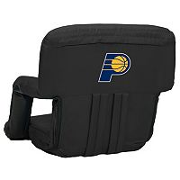 Picnic Time Indiana Pacers Ventura Portable Reclining Seat