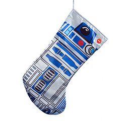 Kurt Adler 17-in. Star Wars R2D2 Christmas Stocking