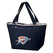 Picnic Time Oklahoma City Thunder Topanga Cooler
