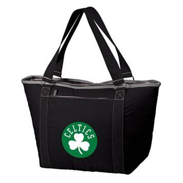Picnic Time Boston Celtics Topanga Cooler