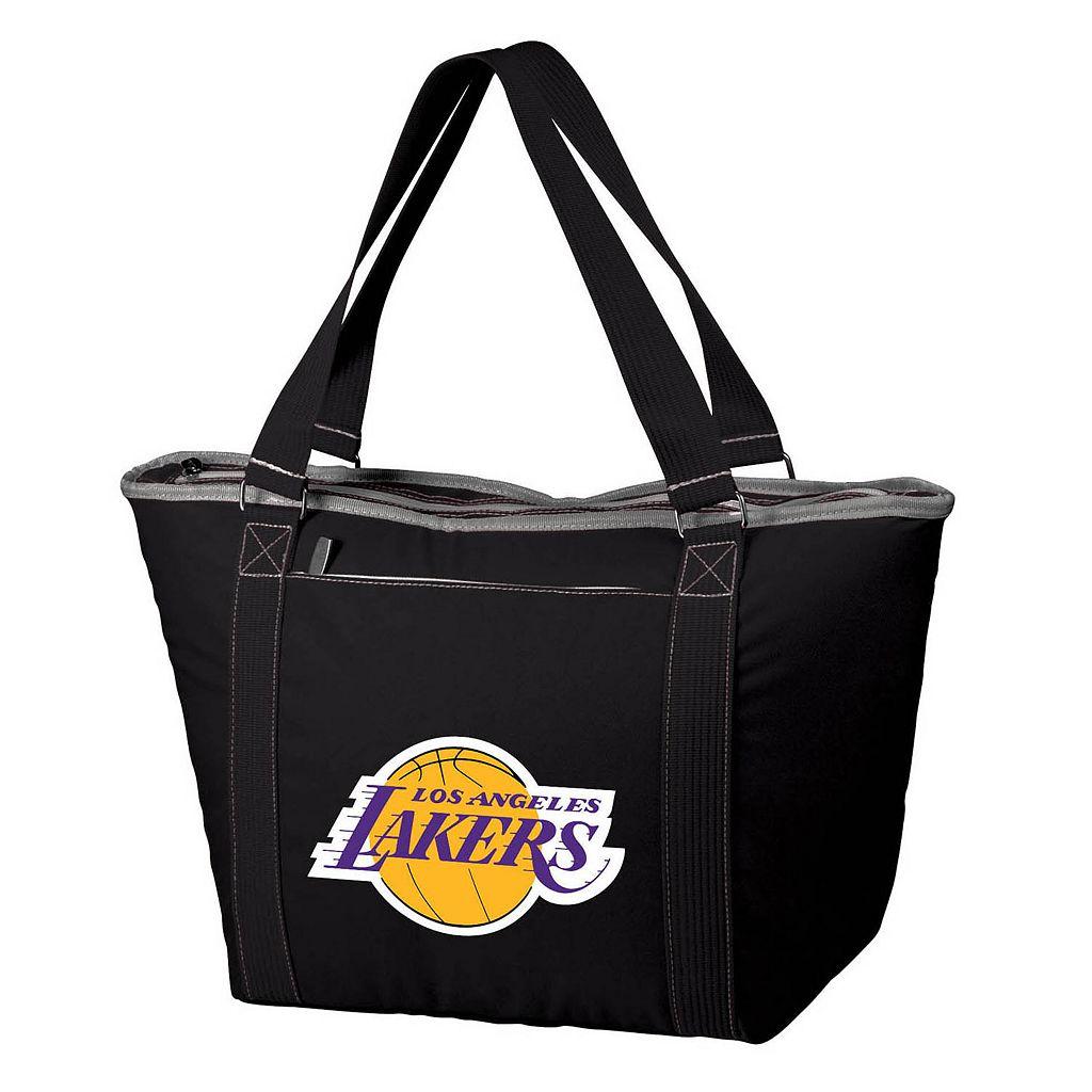 Picnic Time Los Angeles Lakers Topanga Cooler