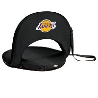 Picnic Time Los Angeles Lakers Oniva Portable Chair