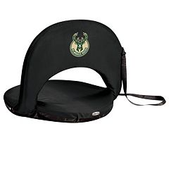 Picnic Time Milwaukee Bucks Oniva Portable Chair