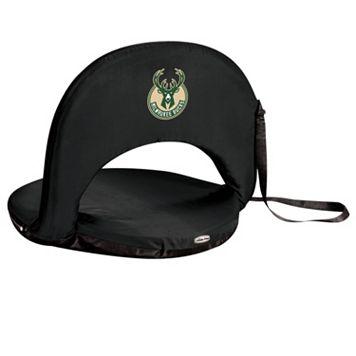 Picnic Time Milwaukee Bucks Oniva Portable Chair
