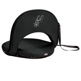 Picnic Time San Antonio Spurs Oniva Portable Chair