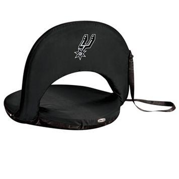 Picnic Time San Antonio Spurs Oniva Portable Chair