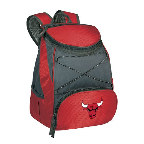 Picnic Time Chicago Bulls PTX Backpack Cooler