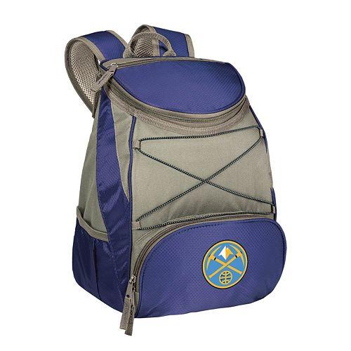 Picnic Time Denver Nuggets PTX Backpack Cooler