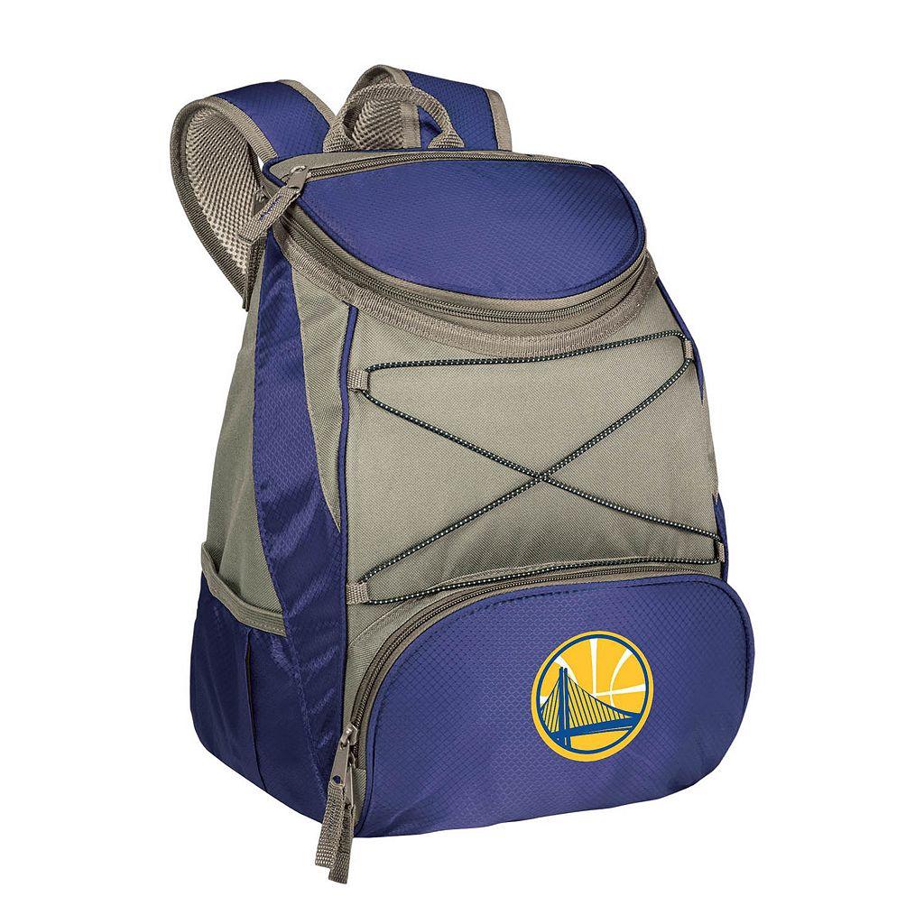 Picnic Time Golden State Warriors PTX Backpack Cooler
