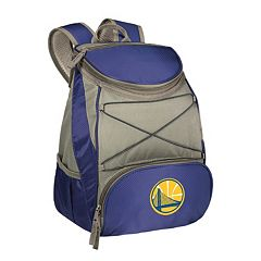 Picnic Time Golden State Warriors PTX Backpack Cooler