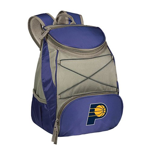 Picnic Time Indiana Pacers PTX Backpack Cooler