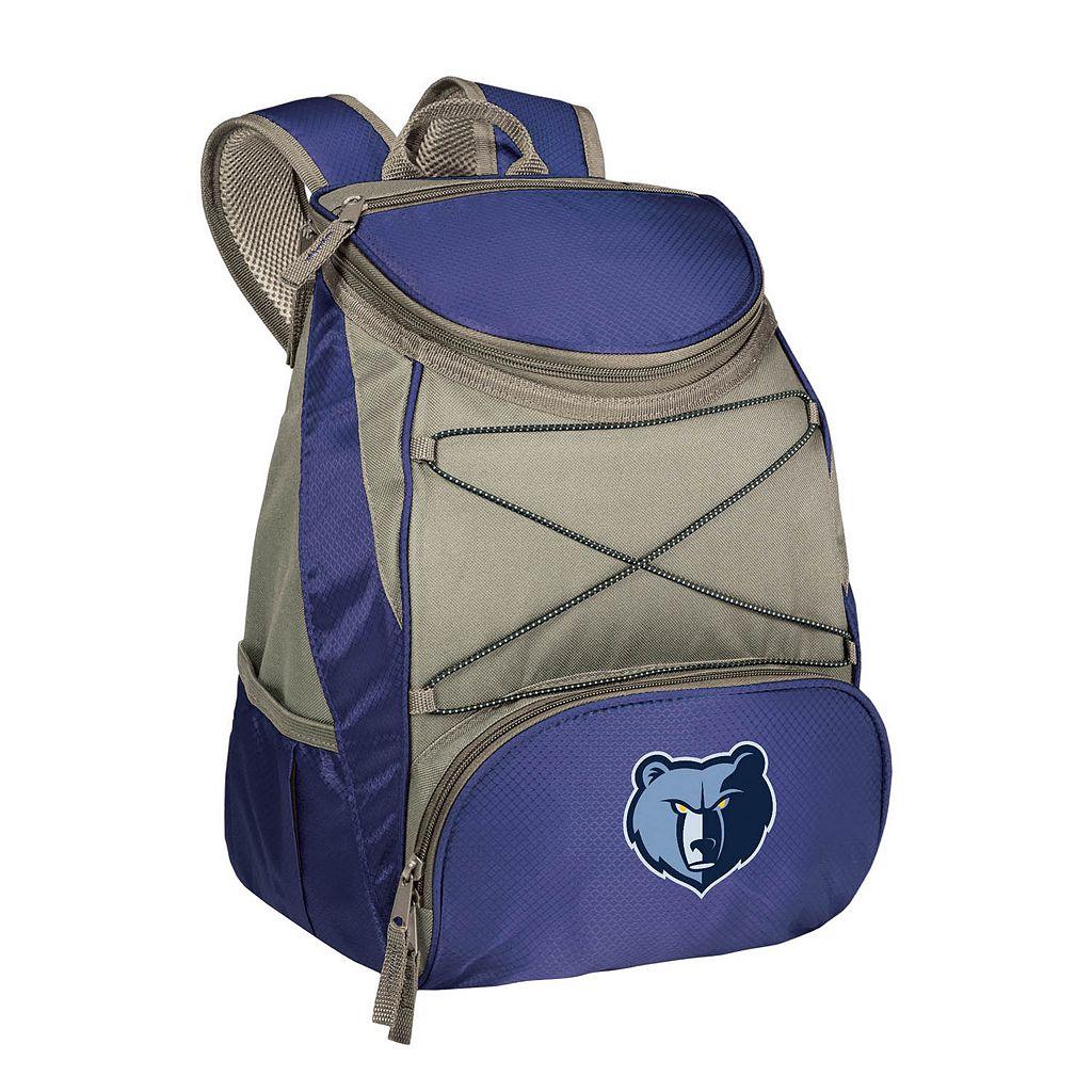 Picnic Time Memphis Grizzlies PTX Backpack Cooler
