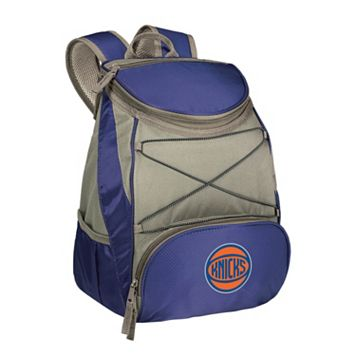 Picnic Time New York Knicks PTX Backpack Cooler