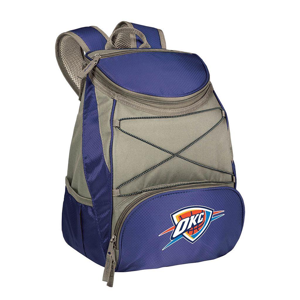 Picnic Time Oklahoma City Thunder PTX Backpack Cooler