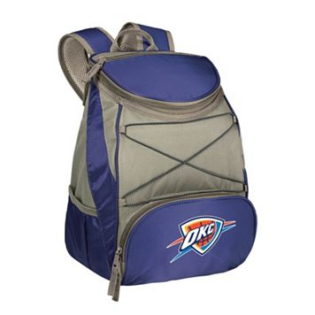 Picnic Time Oklahoma City Thunder PTX Backpack Cooler