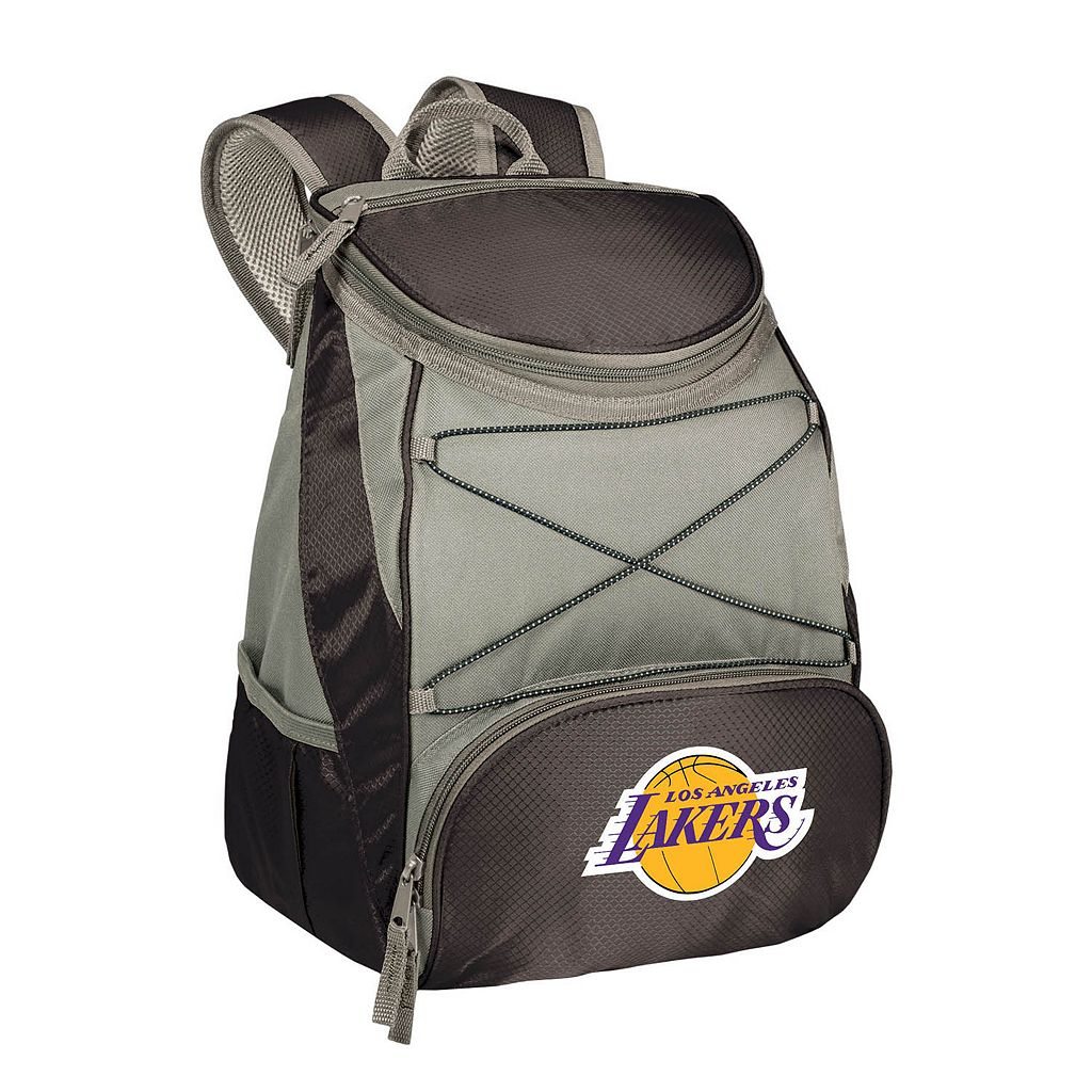 Picnic Time Los Angeles Lakers PTX Backpack Cooler