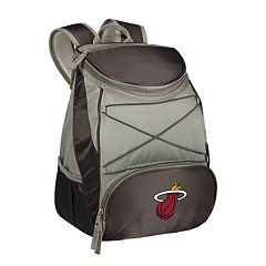 Picnic Time Miami Heat PTX Backpack Cooler