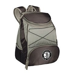 Picnic Time Brooklyn Nets PTX Backpack Cooler