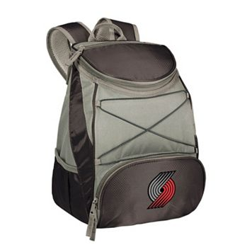 Picnic Time Portland Trail Blazers PTX Backpack Cooler
