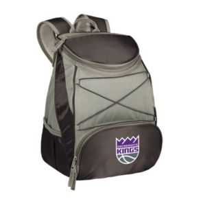 Picnic Time Sacramento Kings PTX Backpack Cooler