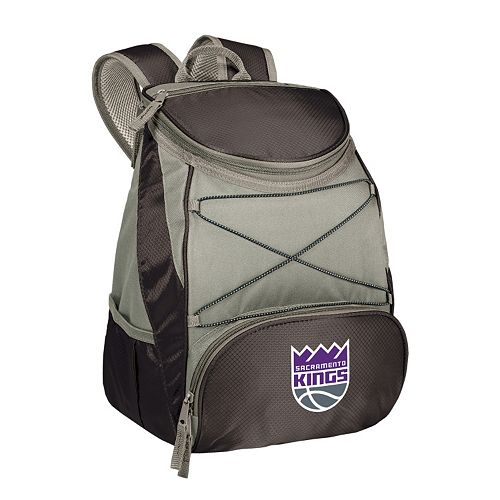 Picnic Time Sacramento Kings PTX Backpack Cooler