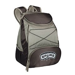 Picnic Time San Antonio Spurs PTX Backpack Cooler
