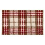 Avanti Hunter Plaid Rug