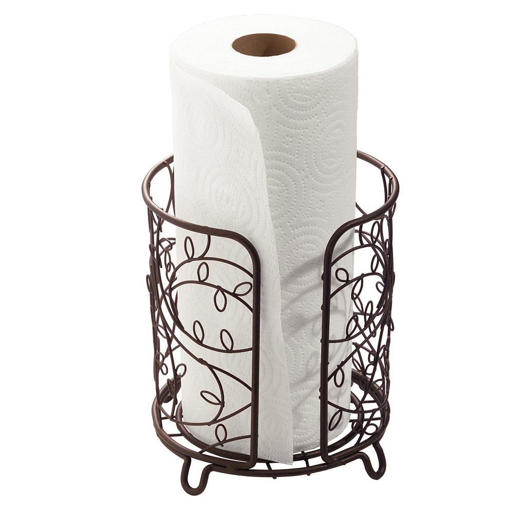 InterDesign Twigz Paper Towel Holder