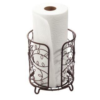 InterDesign Twigz Paper Towel Holder