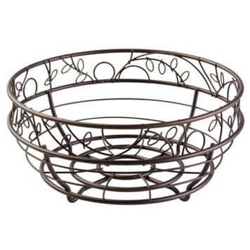 InterDesign Twigz Fruit Bowl