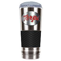 Maryland Terrapins 24-Ounce Draft Stainless Steel Tumbler